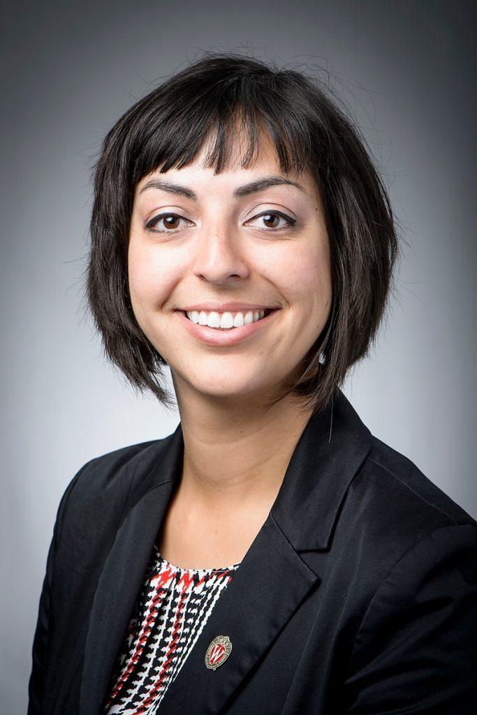 Leslie Orrantia