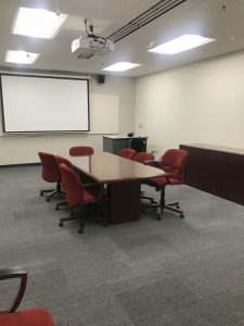 Conference Room 117